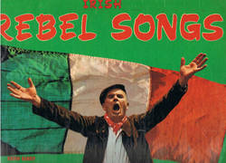 rebel songs