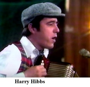 Harry Hibbs