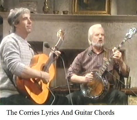 Braw Braw lads song by The Corries