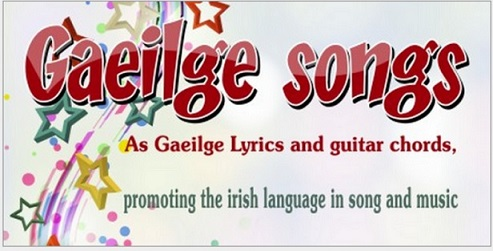 Gaelic Lyrics And Chords