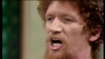 Luke Kelly Singing All For Me Grog Song