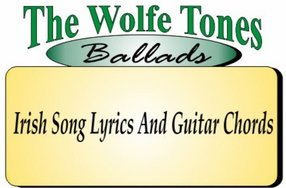 The wolfe tones ballads