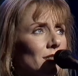 Frances Black Singing All The Lies That You Told Me