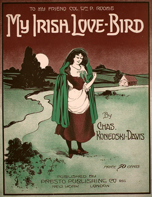 irish love bird song