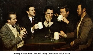 Tommy Makem And The Clancy Brothers